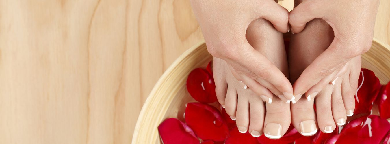 Allure Nails & Spa - Nail salon in Baton Rouge, LA 70818